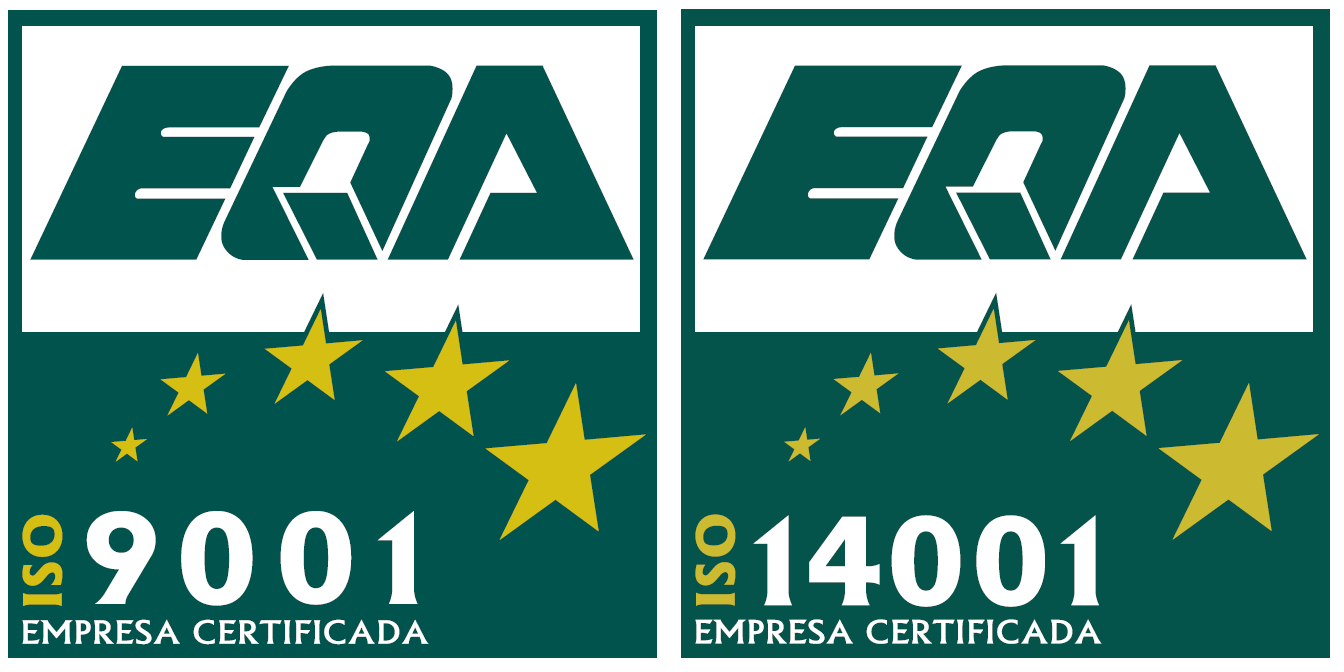 Logo calidad EQA